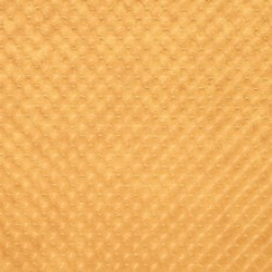 Embossed  and  waxed  paper  ( brown )