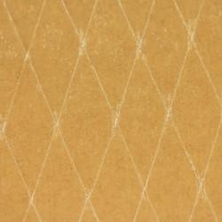 Diamond  shaped  threads – in  paper ・OPP  kraft