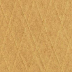 Diamond  shaped  threads – in  paper  ( kraft )
