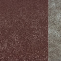 Waxed  paper  ( chestnut  brown )