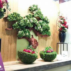 2017松村工芸総合見本市の大阪会場にteshio2回目の出展