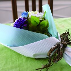 ハートエンボス♥がお祝いの贈り物に喜ばれてます。