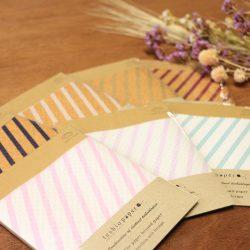 teshio paperの『折り紙』新商品のご紹介*