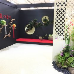 2018松村工芸総合見本市 大阪&東京のご報告と展示会の様子!!