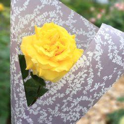 6月21日は、花束で父の日を‼
