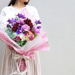 3月12日・13日は花の展示会「岐阜トレードフェア」に出展します!