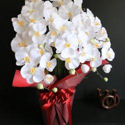 春先からSIBORI(シボリ)の鉢や花束ラッピングが好評☆☆☆